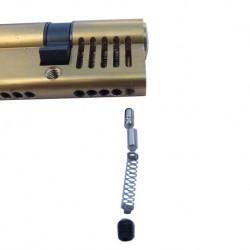 Cylindre d'entrainement Regoupillable Niveau 3, Vachette V5