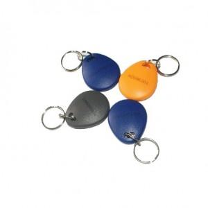 Badge RFID HID 125KHz Spécial Porte clé