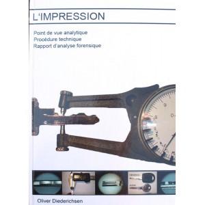 Impression : le Livre