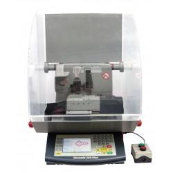 Machine à clés plates BRAVO SILCA