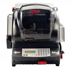 Machine à clés à gorges OMNIA W MAX SILCA