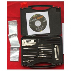 Kit auto impression pour Serrures Radial Version 8