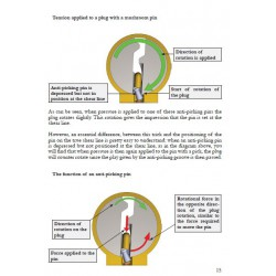Lock Picking Guide in English