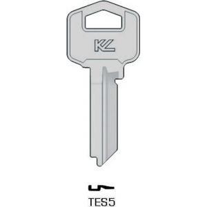 Lot de 10 ébauches acier TESA TE5 TES5