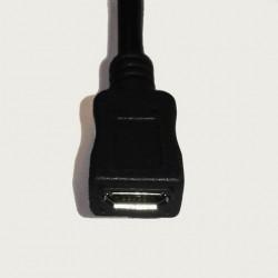 Rallonge OTG pour Caméra thermique portable FLIR One pour Androïd