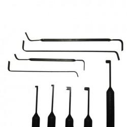 Kit radiales Mul-T-Lock Soubertools Haut de gamme
