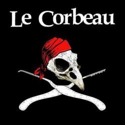 """tee shirt lockpicking """"le corbeau"""""""
