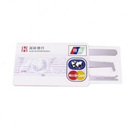 kit carte de crédit