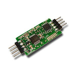Keylogger PCB PS/2 à intégrer