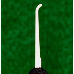 Pick Palpeur Peterson Hook 4 profilé européen  / série 0,25 mm