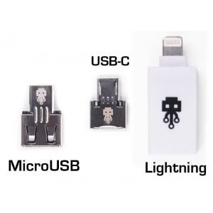Adaptateurs pour USB Killer