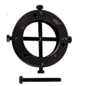 Dial Puller : Extracteur de cadran de coffre