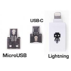 Kit USB Killer 3.0