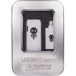 Kit USB Killer 3.0
