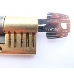Cylindre d'entrainement Niveau 3, TESA TE5