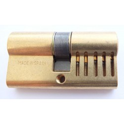 Cylindre d'entrainement NIV 3, découpé, TESA TE5