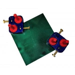 outil pour serrure magnétique