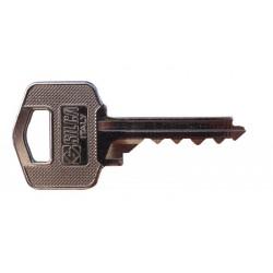 Bumpkey, clé plate, Profil Tesa (TES5)