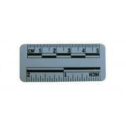 Réglet magnétique 5 cm