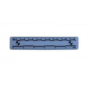 Réglet magnétique pour coffre et armoire forte