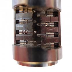 Cylindre KABA ExperT Cutaway Officiel