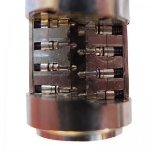 Cylindre prédécoupé, KABA Expert