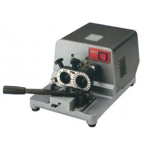 Machine à clés tubulaire et à pompe CROWN SILCA