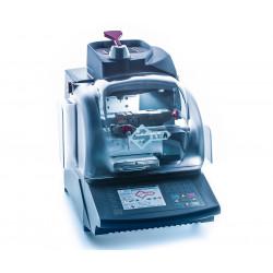 machine à clé à trou et à vague TRIAX PRO SILCA