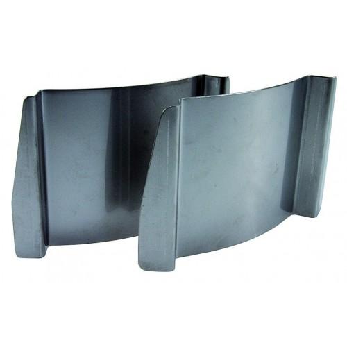 set de 2 cartes de d blocage tfg ouverture fine. Black Bedroom Furniture Sets. Home Design Ideas