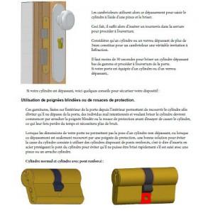 guide sur la protection contre l'intrusion et le cambriolage