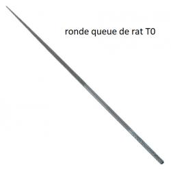 Lime ronde Queue de rat T0 grain moyen