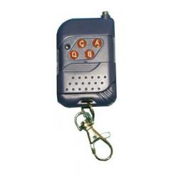 Télécommande pour relais 433 MHz