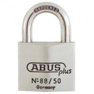 Cadenas ABUS à disques 88/50 (combinaison modifiable)