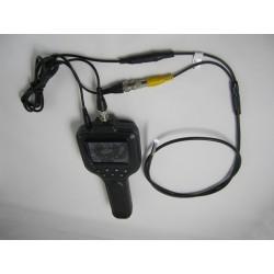 Endoscope Haut de gamme : Caméra 5.5mm semi-rigide