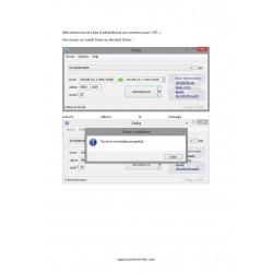 Tuto d'utilisation de la Clé USB RTL-SDR 24MHz-1.7GHz