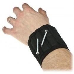 Bracelet magnétique pour outils