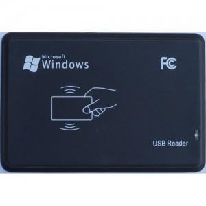 Lecteur de Badges RFID 125KHz USB