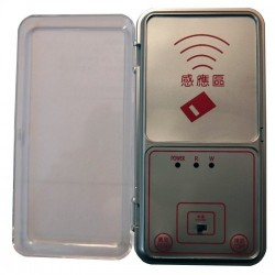 Copieur de Badges RFID 125 kHz + 5 Cartes