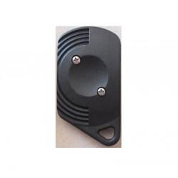Crocheteur pour serrures magnétiques DISEC et HERACLES 30+35mm